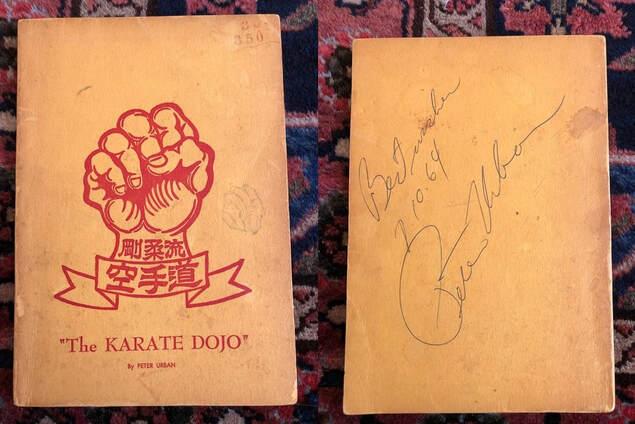 Martial Arts Book Collection border=